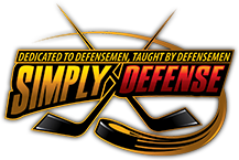 Simply Defense Logo