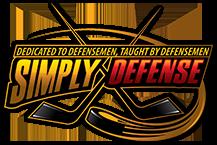 Simply Defense Logo